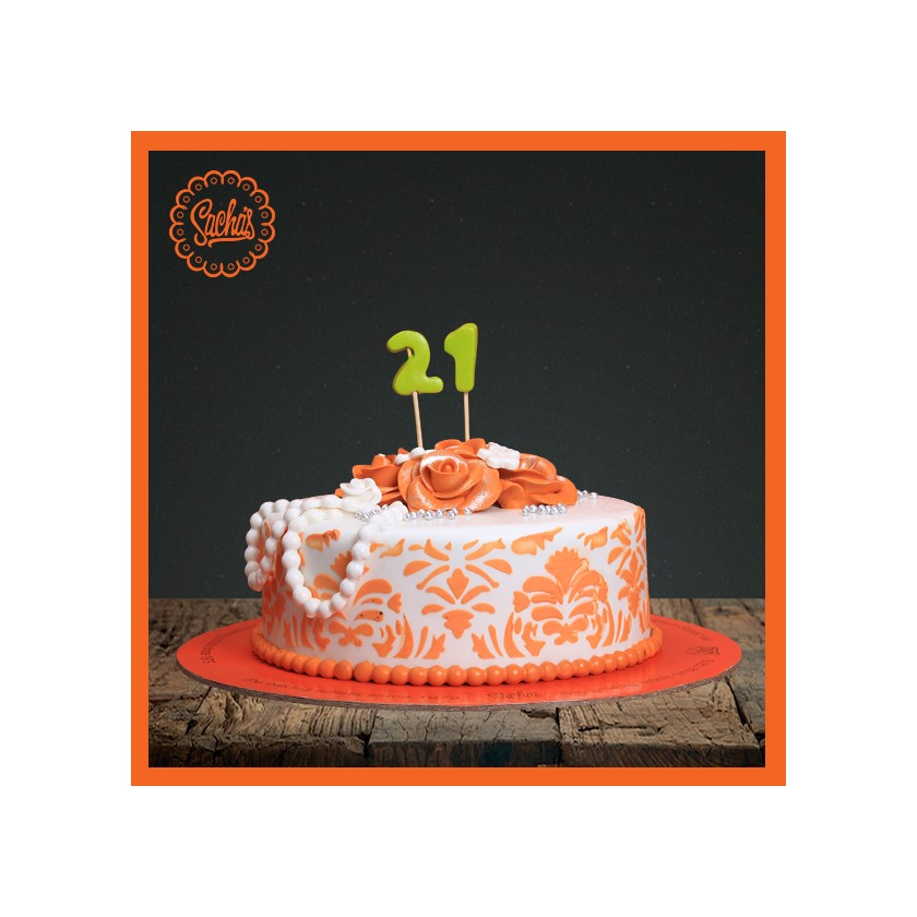 Online Birthday Cake Delivery Order Birthday Cake Sachas Cakes
