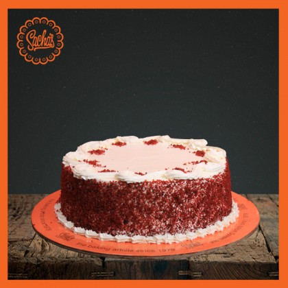 Online Red Velvet Cake Delivery