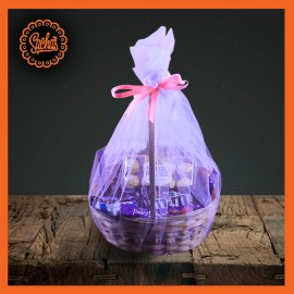 Chocolate Gift Basket Small